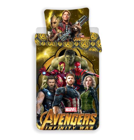 """Avengers """"Infinity War"""" image 1"""
