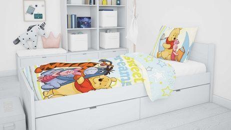 """Winnie The Pooh """"Sweet Dreams"""" image 3"""