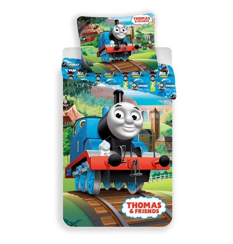 "Thomas & Friends ""04"" image 1"