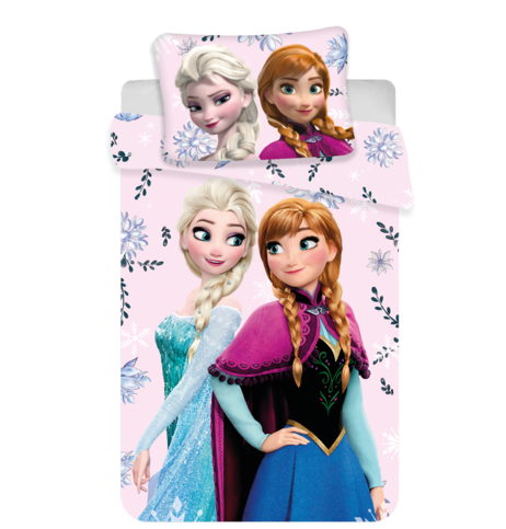 """Frozen baby """"Floral"""" image 1"""