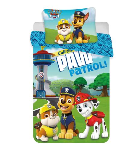 "Paw Patrol ""PP121"" baby image 1"