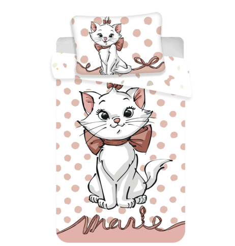 """Marie Cat """"Dots 02"""" baby image 1"""