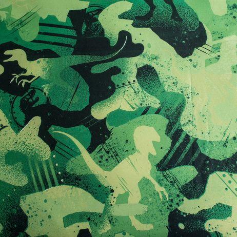 """Jurský Svět """"Green"""" micro obrázek 5"""