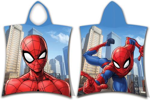 "Spider-man ""Jump"" pončo"