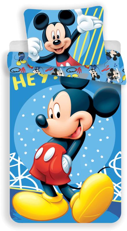 """Mickey """"Hey"""""""