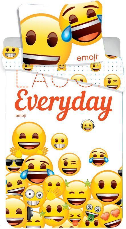"Emoji ""213 Laugh Everyday"""