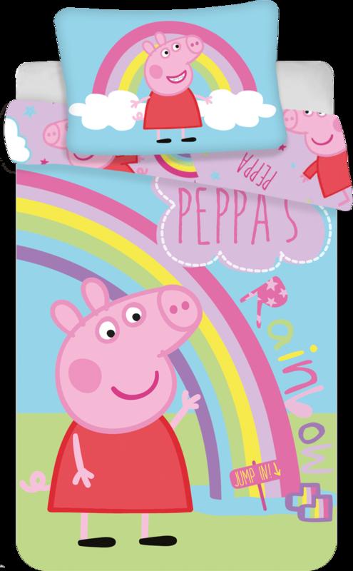 "Prasátko Peppa ""PEP016"" baby"