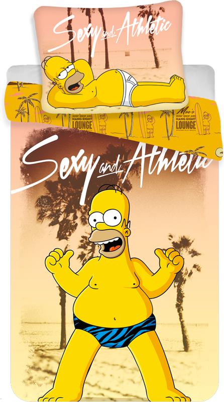"Homer ""Beach"""