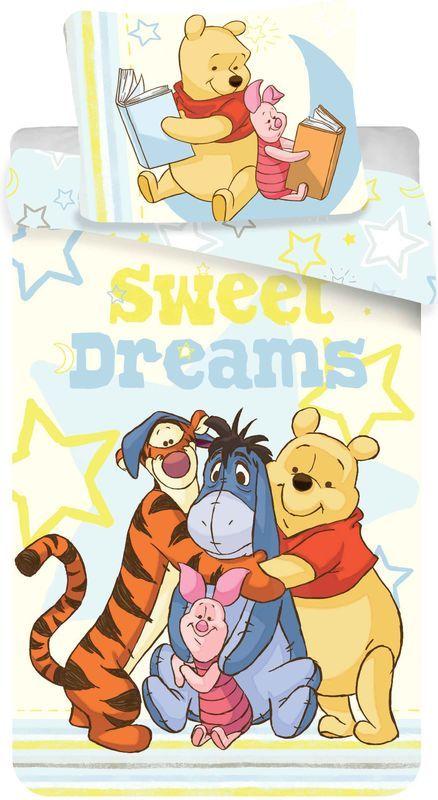 """Medvídek Pú """"Sweet Dreams"""""""