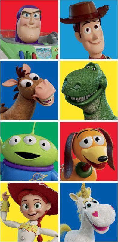 Toy Story 4: Příběh hraček osuška