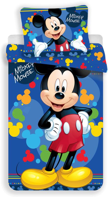 "Mickey ""Blue 03 micro"""