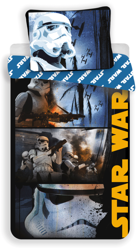 "Star Wars ""Stormtroopers"""