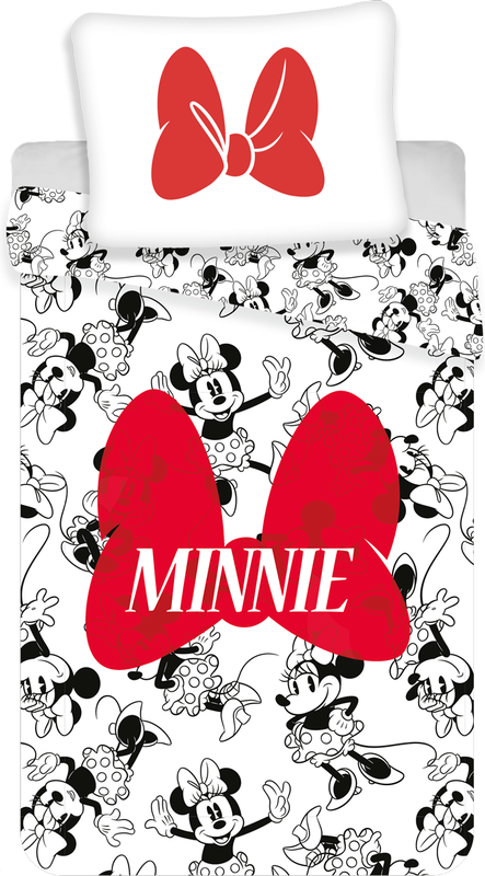 "Minnie ""Red Bow"""