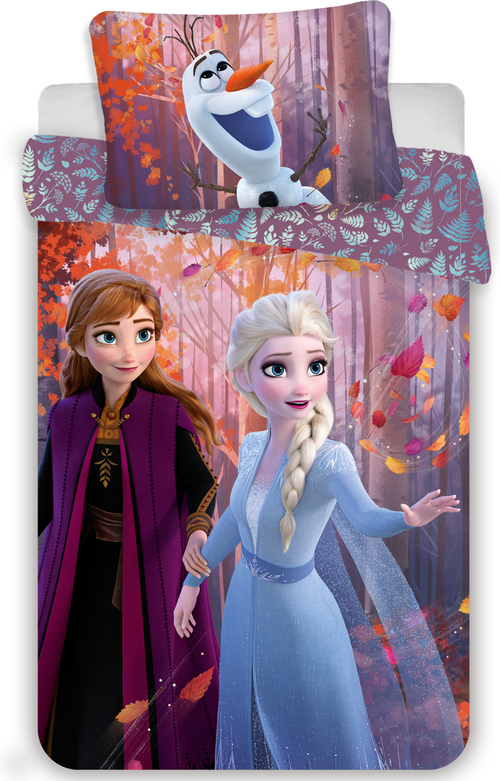 "Frozen 2 ""Sister Purple"""