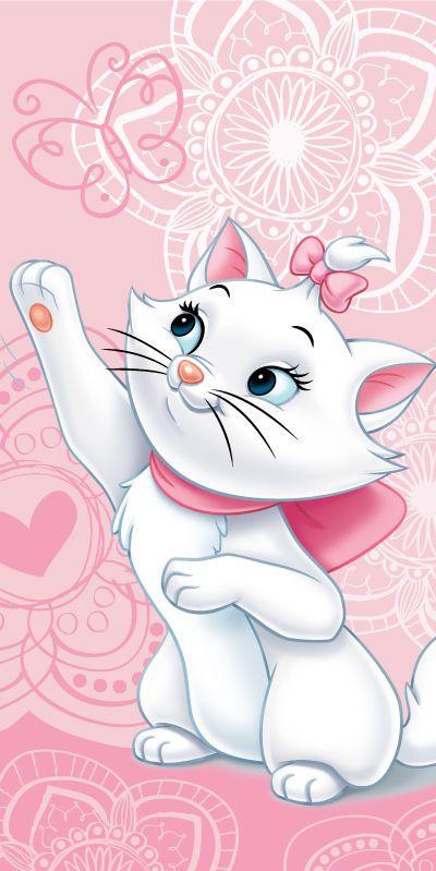 """Marie Cat """"Butterfly"""" osuška"""