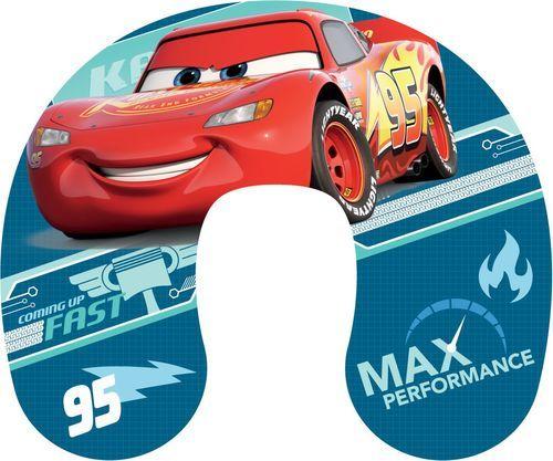 """Cars """"95"""" cestovní polštářek"""