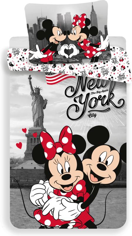 """Mickey a Minnie v New Yorku """"Love"""""""