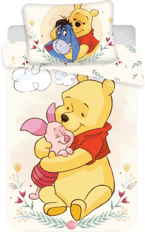 "Medvídek Pú ""Cute"" baby"
