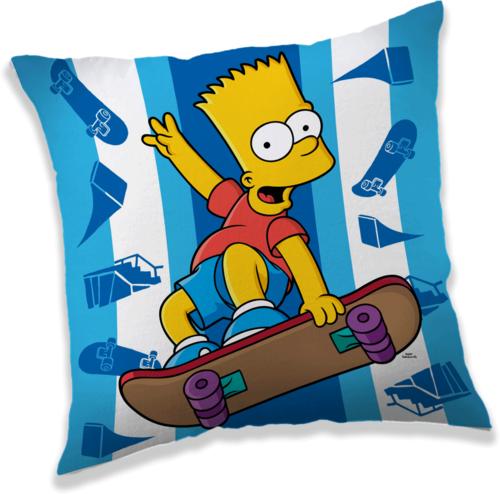 """Bart """"Skater"""" polštářek"""