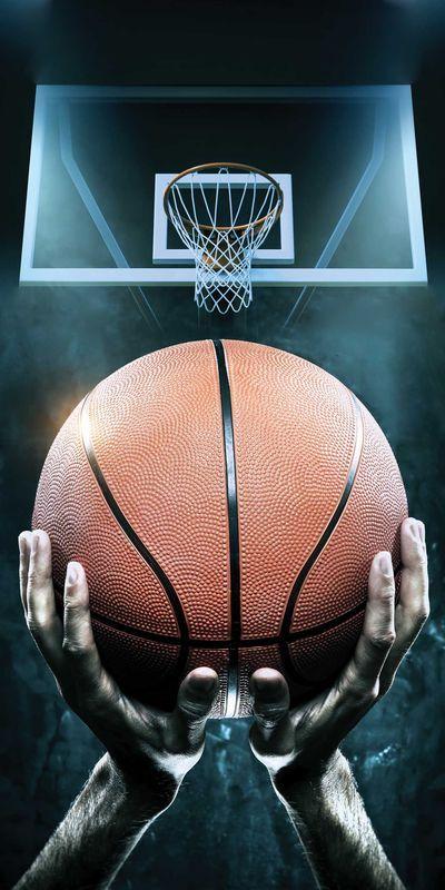 Basketbal osuška
